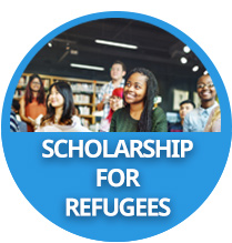 Scholarship for refugees