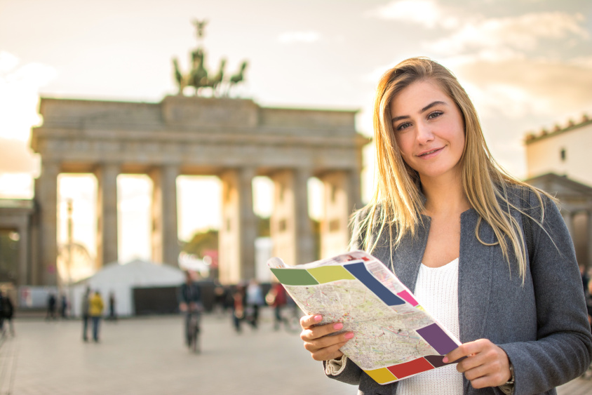 Living, Learning, Studying in Germany