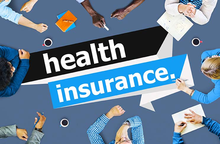 Working Holiday in Germany health insurance