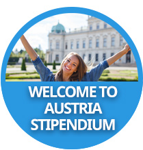 Stipendium Welcome to Austria
